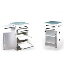 CMS - Surgical Mobile Cabinet