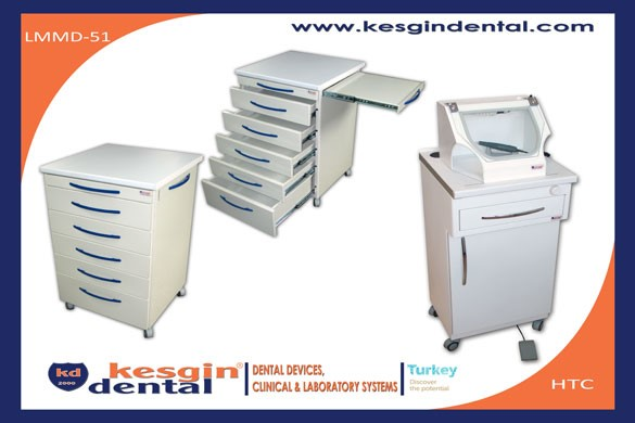 Clinical Cabinet Systems